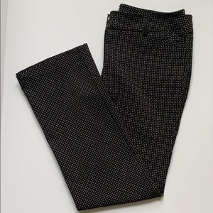 New York and Company Stretch Boot Cut Pant Size 14